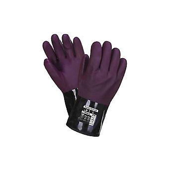 Portwest chemtherm workwear safety gloves ap90