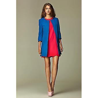 Blue nife blazers