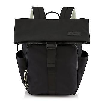 Crumpler Character Laptop backpack black 20 L