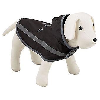 Nayeco Enjoy dog ??raincoat Rain Day 30 cm (Dogs , Dog Clothes , Coats and capes)
