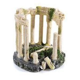 Classic For Pets Roman Columns / Air 160mm (Fish , Decoration , Ornaments)