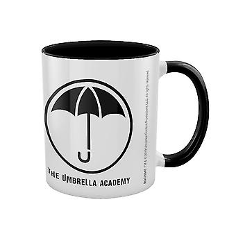 The Umbrella Academy, Mug