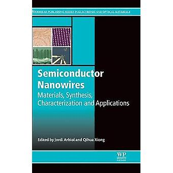Semiconductor Nanowires by Arbiol & J