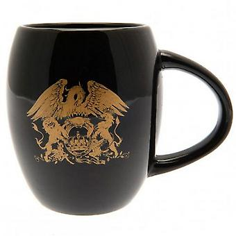 Queen Tea Tub Mug