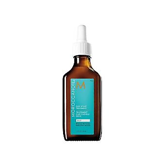 Moroccan Oil DISCONTINUED Moroccanoil Oily Scalp Treatment