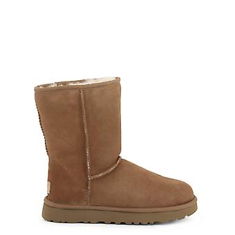 UGG Original Women Fall/Winter Ankle Boot - Brown Color 36965