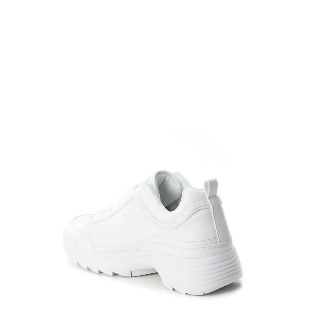 Xti Original Women Spring/summer Sneakers - White Color 40046
