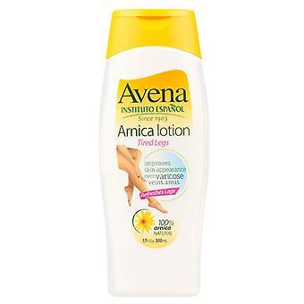 Avena arnica hand & body lotion, 17 oz