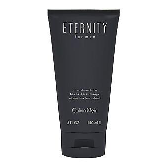 Eternity av Calvin Klein för män 5,0 oz efter rakbalsam