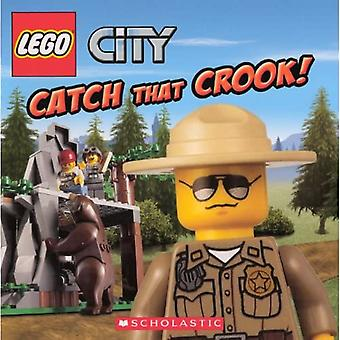 Catch That Crook!