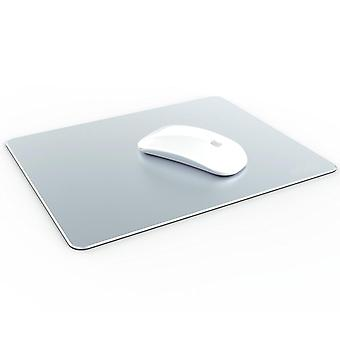 Mouse mat in aluminium - ultra thin and stylish