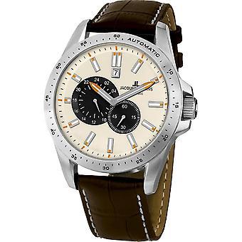 Jacques Lemans - Wristwatch - Men - Liverpool Automatic - Automatic - 1-1775B