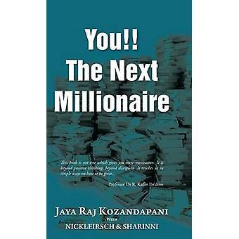 You The Next Millionaire by Kozandapani & Jaya Raj