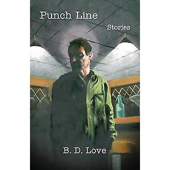 Punch Line by Love & B. D.