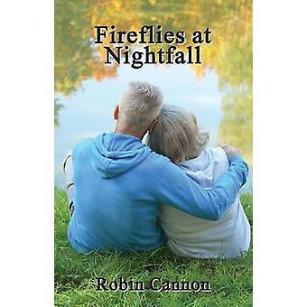 Fireflies at Nightfall by Cannon & Robin