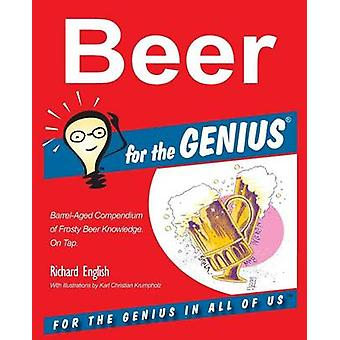 Beer for the GENIUS by English & Richard