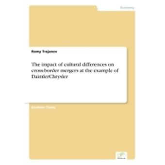 The impact of cultural differences on crossborder mergers at the example of DaimlerChrysler by Trajanov & Romy