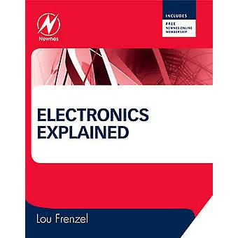 Electronics Explained The New Systems Approach to Learning Electronics by Frenzel & Louis E. Jr.