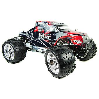 HSP 1/8th Scale 4WD Off Road Nitro Monster RC Truck 2.4G - Big Rig