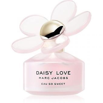 Marc Jacobs Daisy Love Eau tan dulce Eau de Toilette 100ml