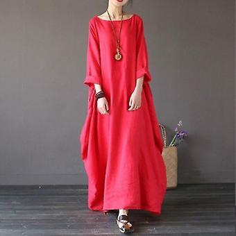 Baggy Oversized Long Maxi Dress