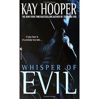 Whisper of Evil by Kay Hooper - 9780553583465 Book