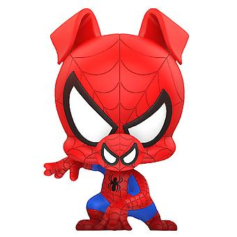 Spider-Man Into the Spider-Verse Spider-Ham Cosbaby