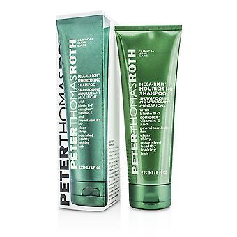 Mega rico shampoo nutritivo 185212 235ml/8oz