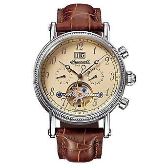 Ingersoll IN1800CR Richmond automatic men's watch 42mm