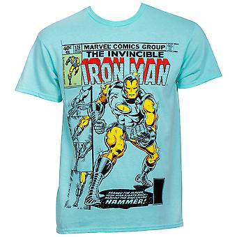 Iron Man Hammer T-Shirt