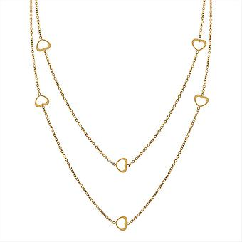 Edforce necklace and pendant 168-0451-N - Women's necklace and pendant