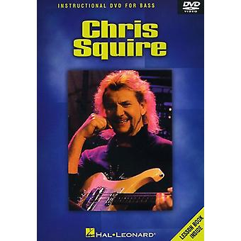 Squire Chris [DVD] USA import