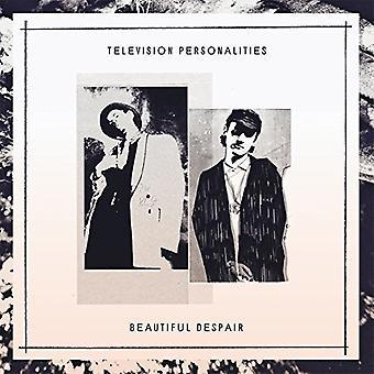 Television Personalities - Beautiful Despair [CD] USA import