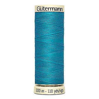 Gutermann Sew-all 100% Polyester Thread 100m Hand and Machine Colour Code  - 946
