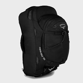 Osprey Fairview 70 Daypack Negro