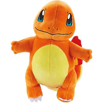 Pokémon Stuffed Animals, Charmander