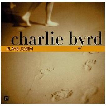 Charlie Byrd - Plays Jobim [CD] USA import