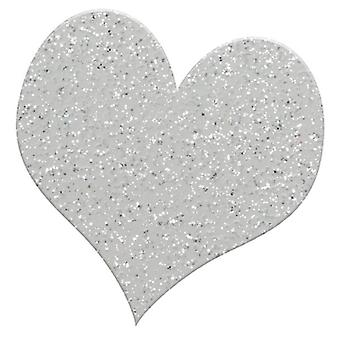 Embossing Powder - Sparkly Winter White - Christmas (10g)