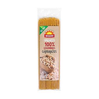Chickpeas Spaguetti Bio 250 g
