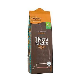 Ground Mother Arabica ground coffee 250 g