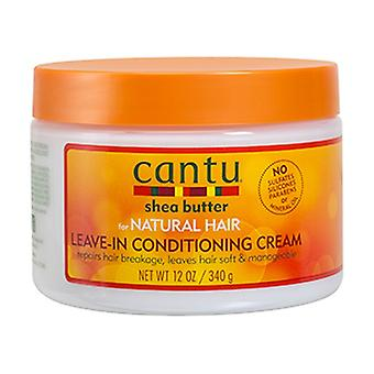 Cantu shea boter nh laat in cond room 340 g room