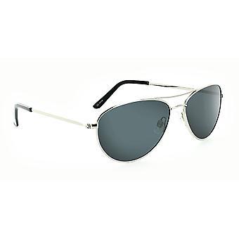 Optic nerve sliver - narrow lightweight polarized sunglasses
