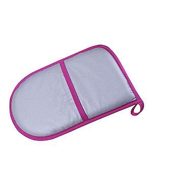 YANGFAN Heat Resistant Waterproof Protective Ironing Glove