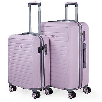 Monaco Suitcase Cabin and Medium Rigid Capacity 102.5 L