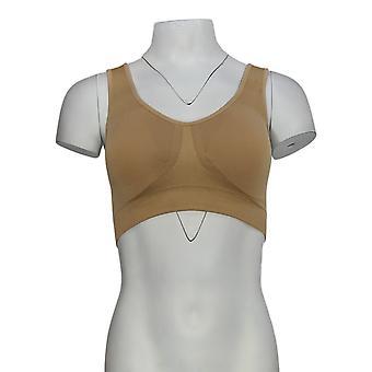 Spanx Sans couture Réversible Comfort Bra Nude Beige A373826