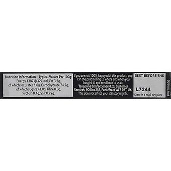 بارات كانديلاند الرافعات السوداء 40 × 36g حزم