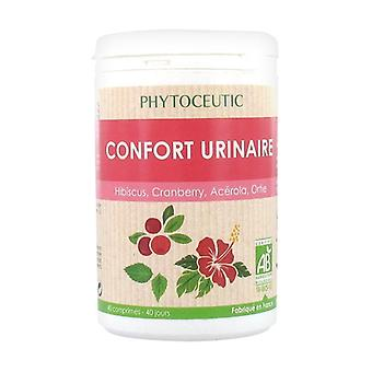 Urinary comfort 40 tablets