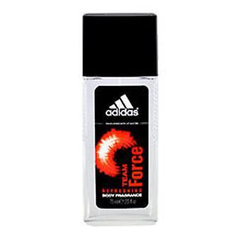 Adidas - Team Force Deo Spary Glas - 75ML