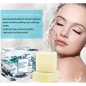 100g Sea Salt Soap