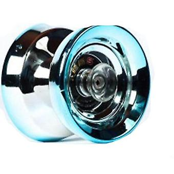 Magic Yoyo Responsive Höghastighets aluminiumlegering - Boll svarv med spinning sträng för pojkar flickor
